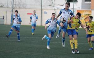 El Puerto Malagueño superó al Nervión por un claro 5-1