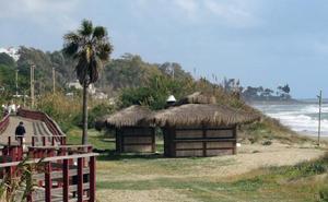 ProDunas se opone a la reapertura de un chiringuito en la playa de El Cable