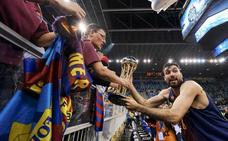 Barcelona y Valencia buscan hoy otro billete para semifinales