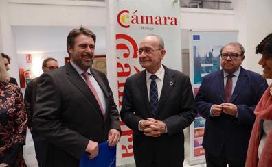 El BEI seguirá apoyando el proyecto del metro de Málaga aunque no llegue al Hospital Civil