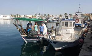 Reabiertos los tres caladeros de coquinas que estaban cerrados en Málaga