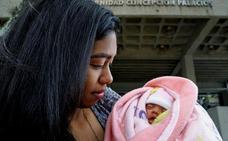 «Mi nieto va a ser mi tercer hijo»