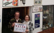 La Lotería Nacional deja 90.000 euros en Málaga e Istán