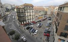 Incluyen el edificio de La Mundial en la Lista Roja del Patrimonio de la Asociación Hispania Nostra