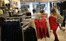Inditex abrirá un nuevo Lefties en Vialia, en el local que ocupaba Zara