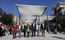 Torremolinos inaugura su mayor transformación urbana en décadas