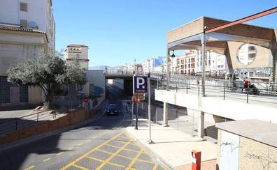 Técnicos municipales rechazan la rampa del puente de la Aurora para las cofradías