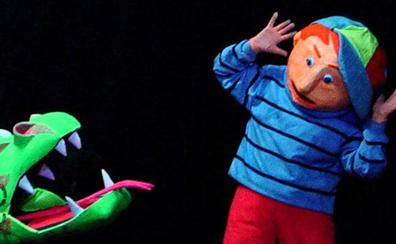 Manualidades, teatro infantil y música este domingo en Málaga