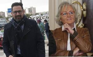 Citan como investigados a los concejales Teresa Porras y Francisco Pomares por el caso 'Villas del Arenal'
