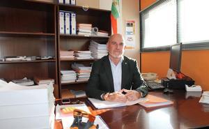 Ignacio Rivas, portavoz de Cs: «Nunca seré alcalde de Torremolinos»