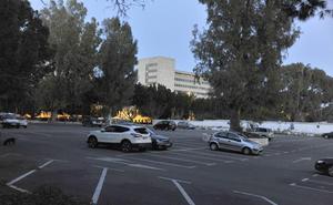 El SAS considera prioritario el nuevo hospital y trabajará para hacerlo, pero no concreta fechas