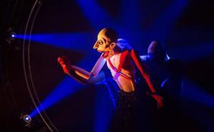 El Festival de Teatro confirma su salto de calidad con una afluencia histórica