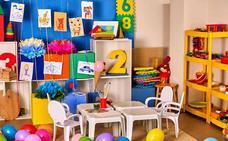 Educación destaca que el objetivo es que las plazas de 0 a 3 años «sean gratuitas al final de la legislatura»