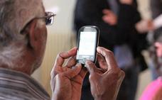 El WhatsApp, la aplicación preferida para los abuelos