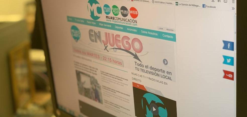 PP, PSOE y CSSP se alían para cambiar al director de la radio televisión pública de Mijas