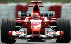 Las marcas de tabaco vuelven a la Fórmula 1 con discreción