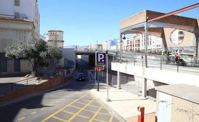 La Archicofradía del Huerto estalla contra el Ayuntamiento y la Agrupación por el rechazo a la rampa provisional