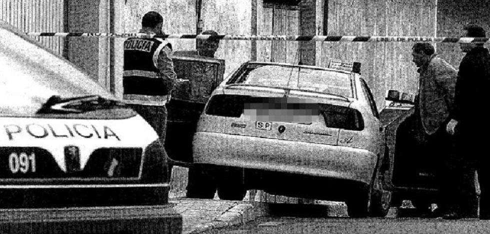 El crimen del taxista que conmocionó a Málaga