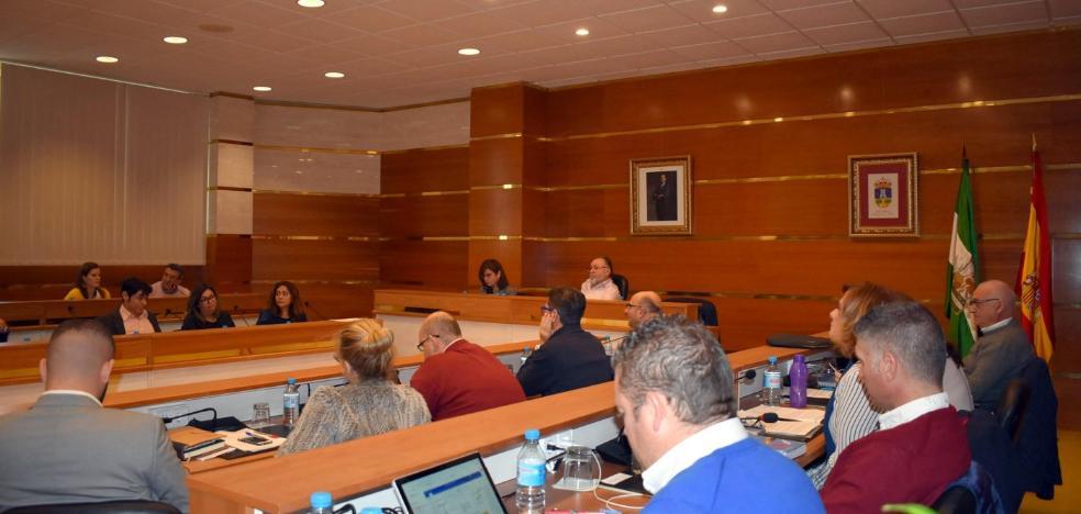 El Pleno de Alhaurín de la Torre ofrece a la nueva Junta un convenio para reparar el puente de San Joaquín