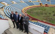 La productora Sunset Events gestionará la programación cultural del Marbella Arena