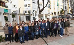 El PSOE se adelanta en Marbella y renueva su lista con el objetivo de recuperar la alcaldía
