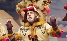 El Carnaval de Málaga ya tiene semifinalistas
