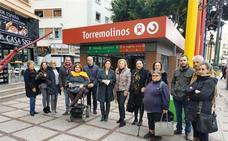 El PP tacha de «despropósito» que la remodelación de La Nogalera «lleve nueve meses paralizada»