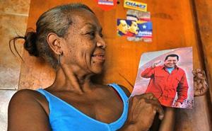 «El Gobierno de Nicolás Maduro cuida de mí y yo soy agradecida»