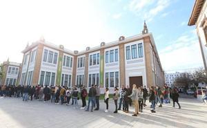 Málaga, escenario de una nueva producción mundial de Netflix