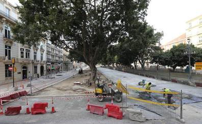 La Alameda, epicentro de una nueva transformación para Málaga