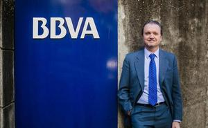 BBVA, por la transformación digital