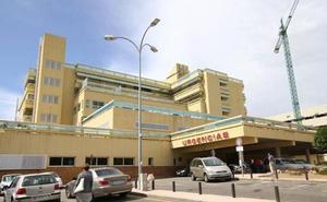 Heridas cuatro personas en una colisión entre dos vehículos en la A-7 a su paso por Marbella