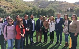 Susana Díaz critica que se quiera revisar las bonificaciones de las matrículas universitarias en Andalucía