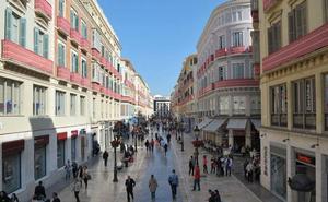 El mercado de las oficinas busca nuevos espacios para crecer en Málaga