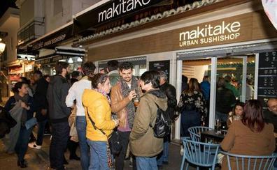 La franquicia Makitake abre en Torremolinos su primer local en Andalucía