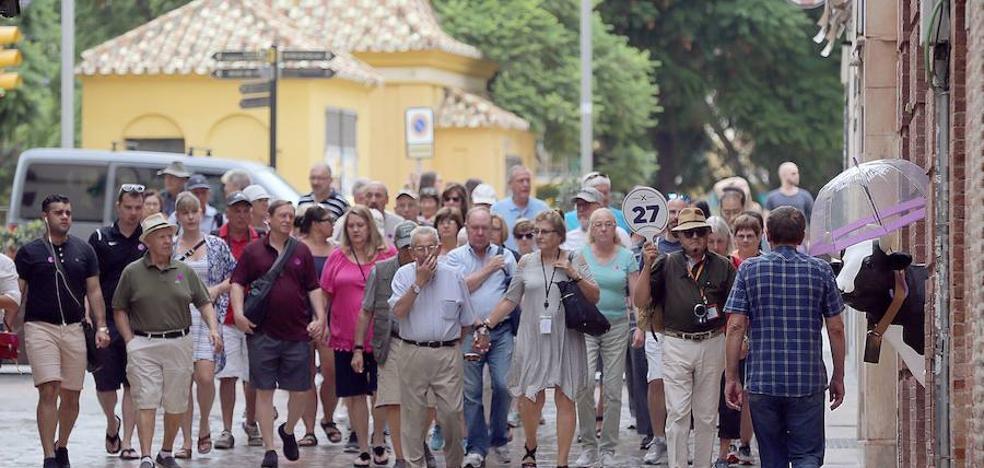 Andalucía es el tercer destino español preferido por los inversores hoteleros