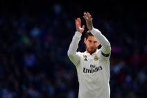 Las mejores imágenes del Real Madrid-Girona