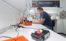 Earprotech, definición y protección para renovar el mercado musical