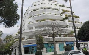 El Ayuntamiento ingresará más de un millón de euros tras la subasta de un ático de José Luis Sierra
