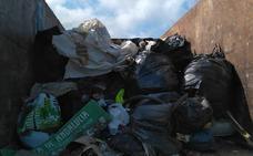 Así fue la recogida de basuras por parte de voluntarios en el Guadalhorce