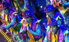 Semifinales del Carnaval de Málaga 2019