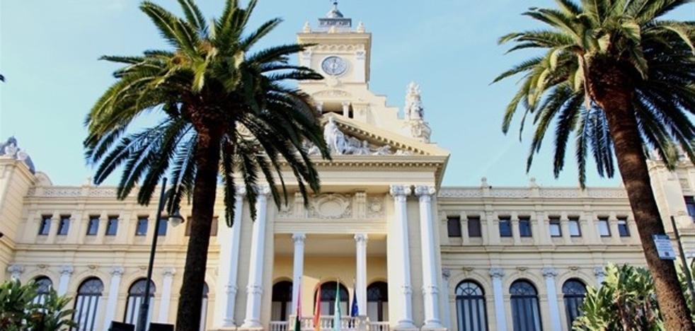 Los presupuestos de 2019, en el aire tras la ruptura del pacto entre el PP y Ciudadanos en Málaga capital