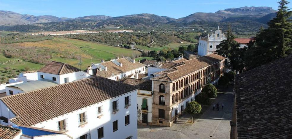 El Ayuntamiento de Ronda creará una bolsa de empleo para una plaza de técnico en prevención de riesgos