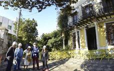 Torremolinos saca a concurso las obras para rehabilitar la cubierta de la casa de María Barrabino
