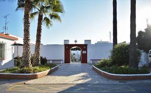 Licitadas las obras de la primera fase de ampliación del cementerio de Rincón