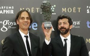 Rafael Cobos, guionista de 'La isla mínima' y 'La Peste', Premio Ricardo Franco del Festival de Málaga