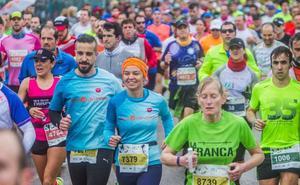La Media Maratón de Málaga, a sólo 600 dorsales de cerrar las inscripciones