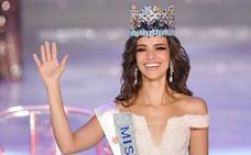 Tailandia acogerá en diciembre el certamen de Miss Mundo 2019
