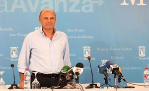 Carlos Rubio será el nuevo presidente del Puerto en sustitución de Paulino Plata