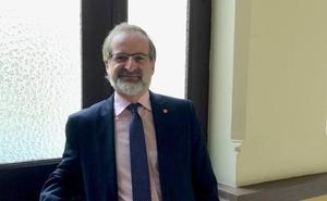 Sichar afirma que la crisis entre PP y Cs en el Ayuntamiento de Málaga no afecta al acuerdo en la Diputación
